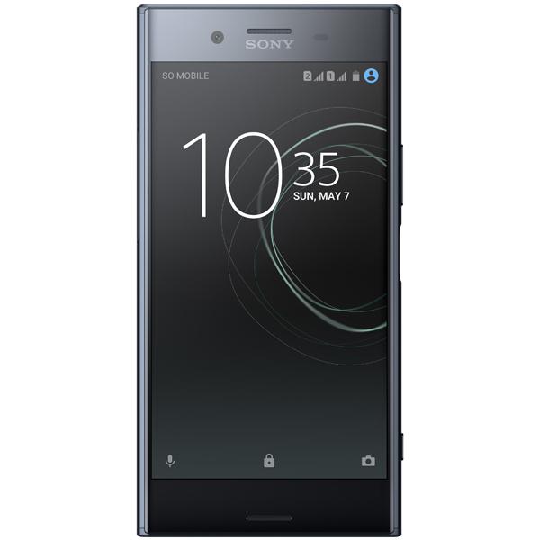 Смартфон Sony Xperia XZ Premium Dual Black (G8142)