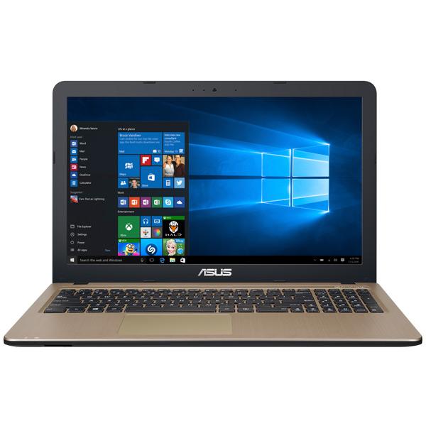 все цены на  Ноутбук ASUS X540SC-XX033T  онлайн
