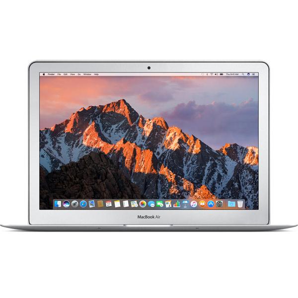 Ноутбук Apple MacBook Air 13 i5 1.8/8Gb/128SSD (MQD32RU/A)