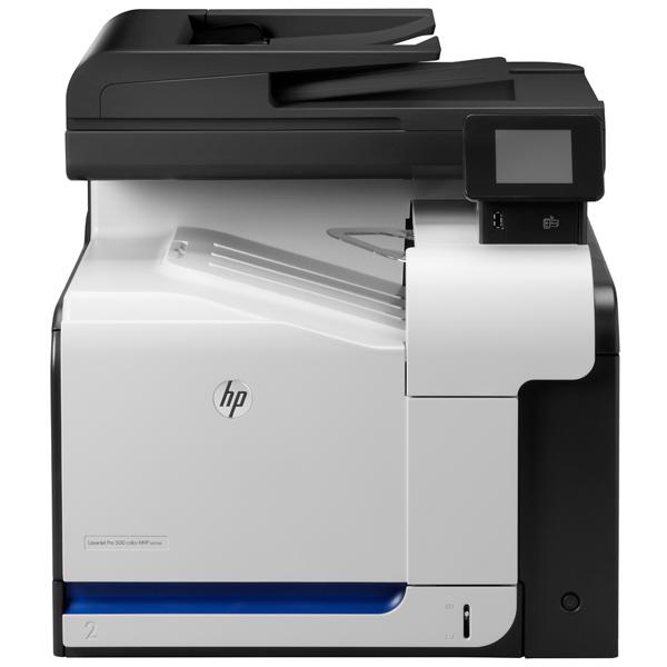 HP, Лазерное мфу (цветное), CZ271A