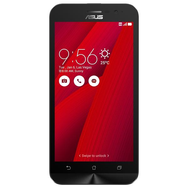 Смартфон ASUS Zenfone Go ZB500KL 32Gb Red (1C112RU) red line для asus zenfone go zb500kl zb500kg