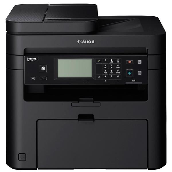 Лазерное МФУ Canon i-SENSYS MF237w