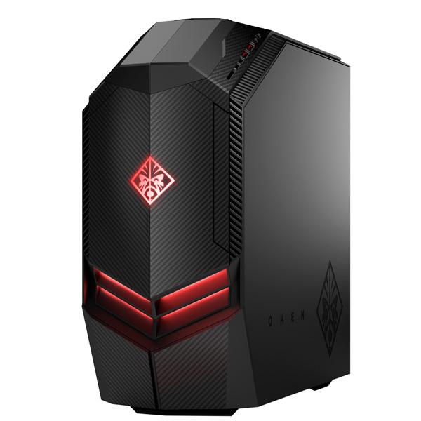 Системный блок игровой HP OMEN 880-022ur 2BW75EA