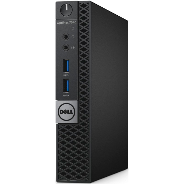 Системный блок Dell Optiplex 7040-0132