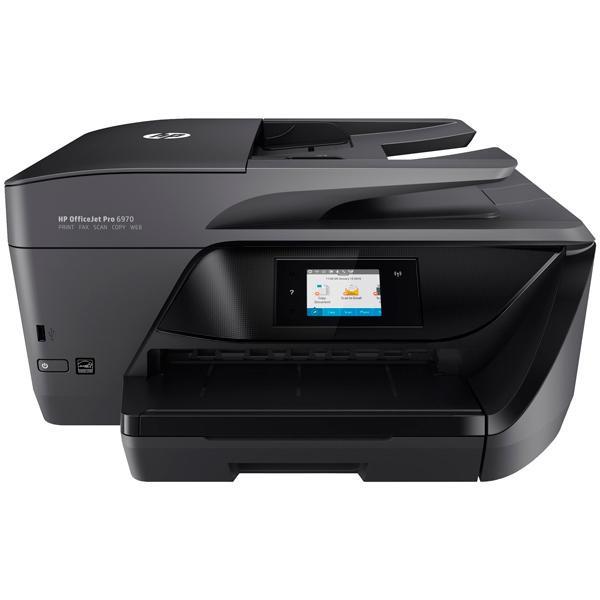 Струйное МФУ HP OfficeJet Pro 6970  All-in-One Printer