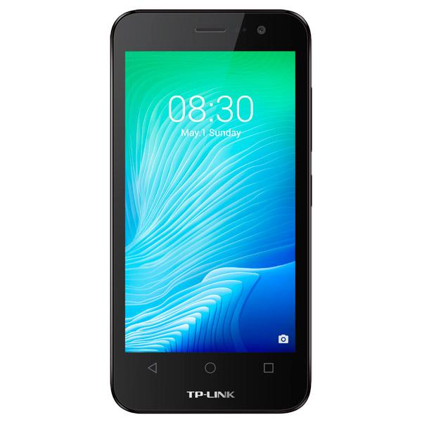 Смартфон TP-LINK Neffos Y5L Dark Grey (TP801A) TP-Link
