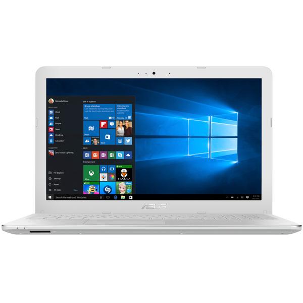 Ноутбук ASUS X540LJ-XX766T