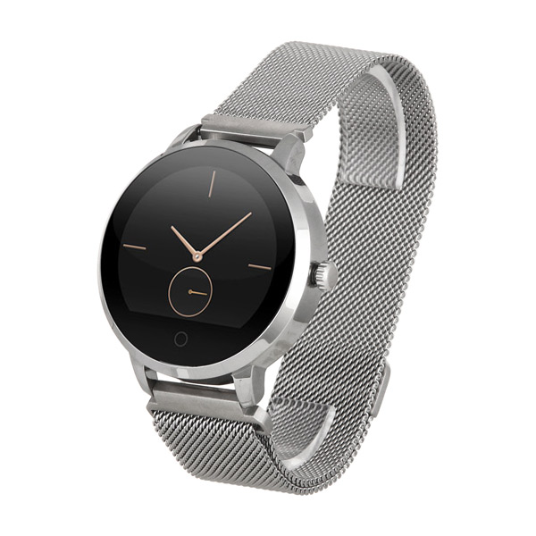 Смарт-часы KREZ LIFE SW02