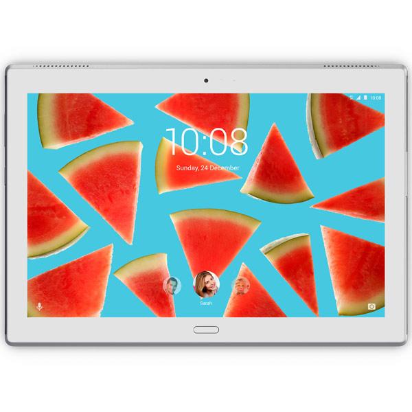 Планшет Lenovo Tab4 10 Plus TB-X704L 64Gb LTE White (ZA2R0140RU)