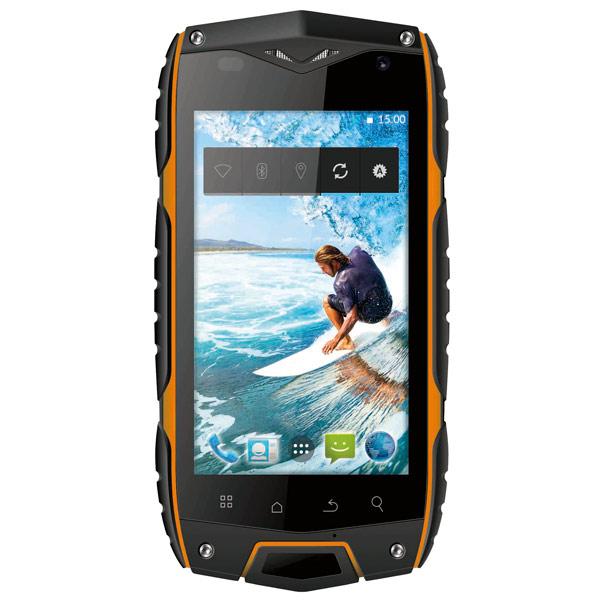 Смартфон teXet X-driver 4G (TM-4084) смартфон texet x driver quad tm 4082r