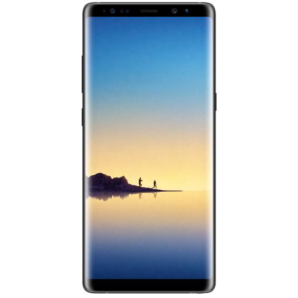Смартфон Samsung GALAXY Note 8 64Gb Черный Бриллиант