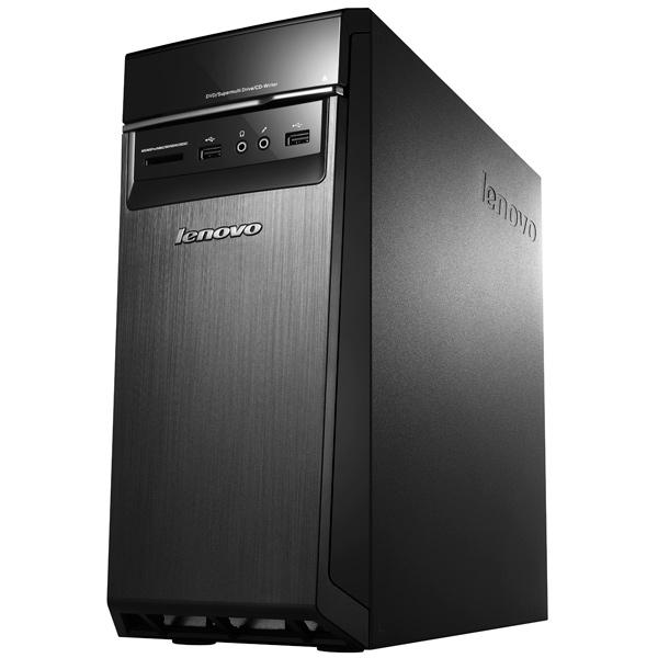 все цены на  Системный блок Lenovo H50-55 (90BG004FRS)  онлайн