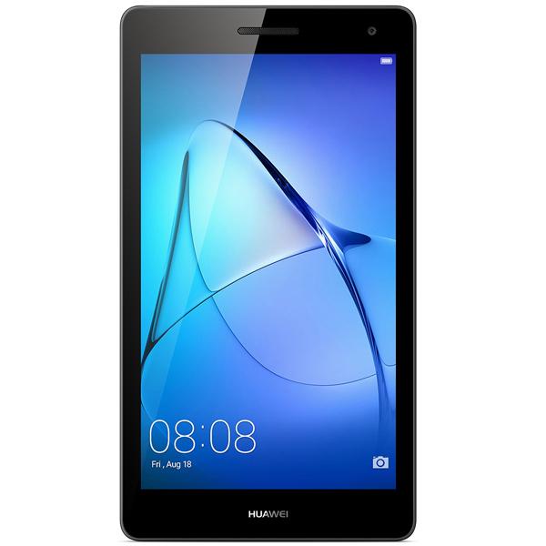 """Планшет Huawei MediaPad T3 7"""" 1+8Gb 3G Gray (BG2-U01)"""