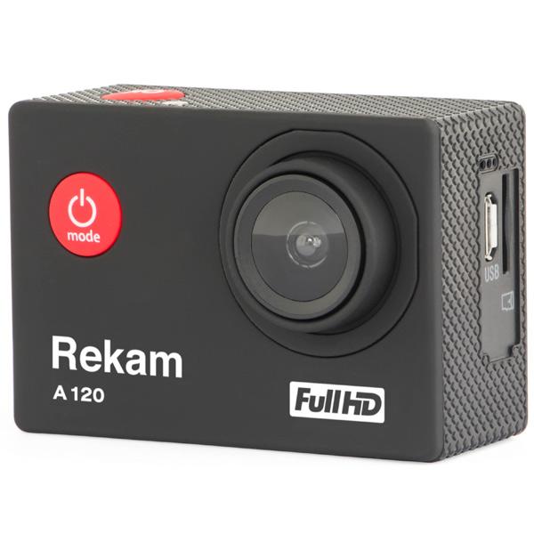Видеокамера экшн Rekam A120