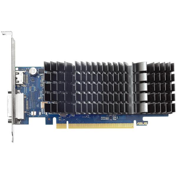 все цены на  Видеокарта ASUS GeForceGT 1030 2GB GDDR5 low profile silent  онлайн