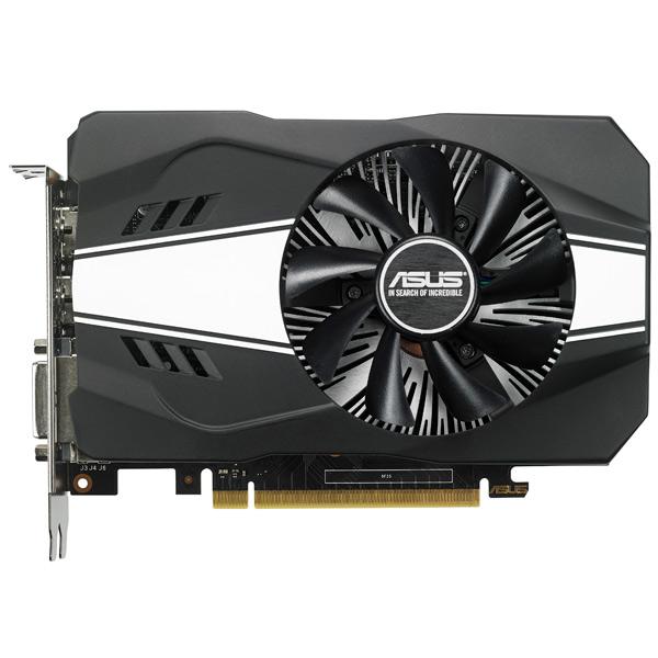 Видеокарта ASUS GeForce GTX 1060 3GB Phoenix Fan Edition VR Ready