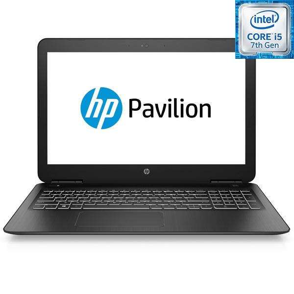 Ноутбук HP Pavilion 15-bc304ur 2PP55EA