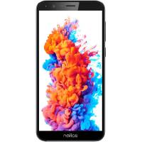 Смартфон Neffos C5 Plus Grey 8GB (TP7031A21RU)