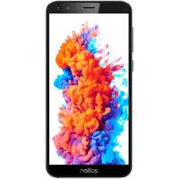 Смартфон Neffos C5 Plus Red 16GB (TP7031A82RU)