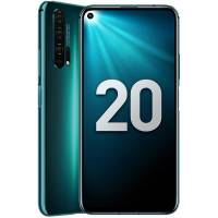 Смартфон Honor 20 Pro 256Gb Phantom Blue (YAL-L41)