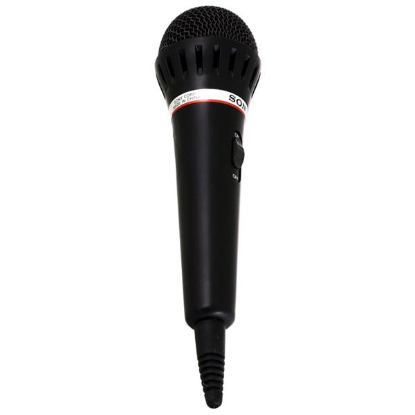 Микрофон проводной Sony