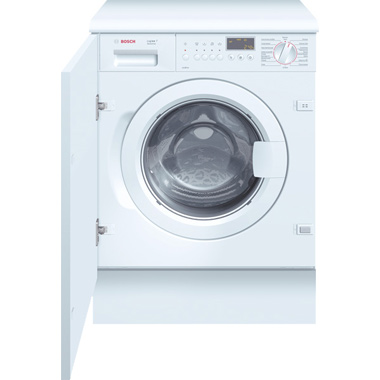 Встраиваемая стиральная машина Bosch от М.Видео