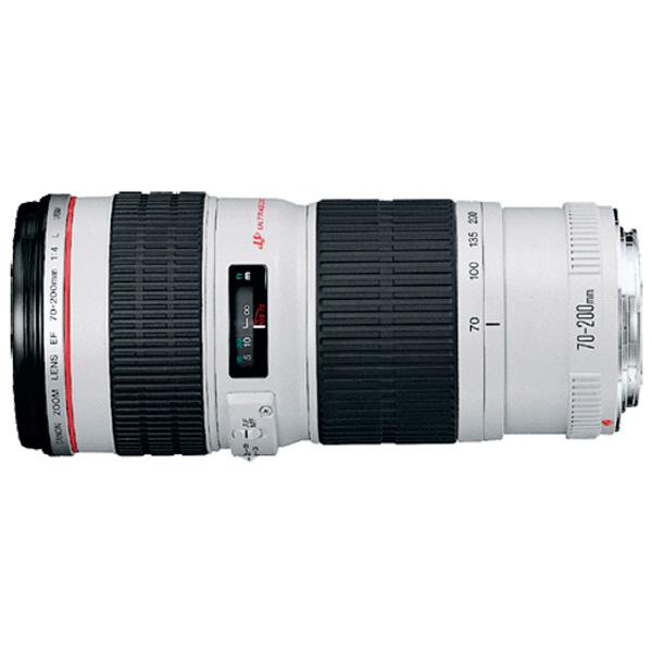 Объектив Canon EF70-200mm f/4 L USM