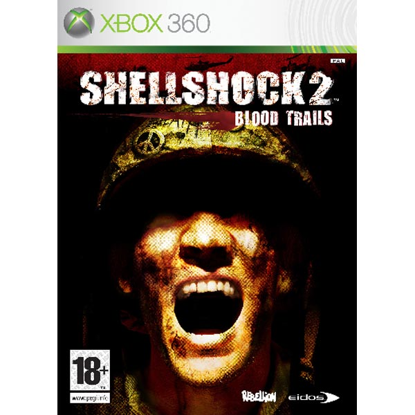 Игра для Xbox Медиа Shellshock 2:Blood Trails