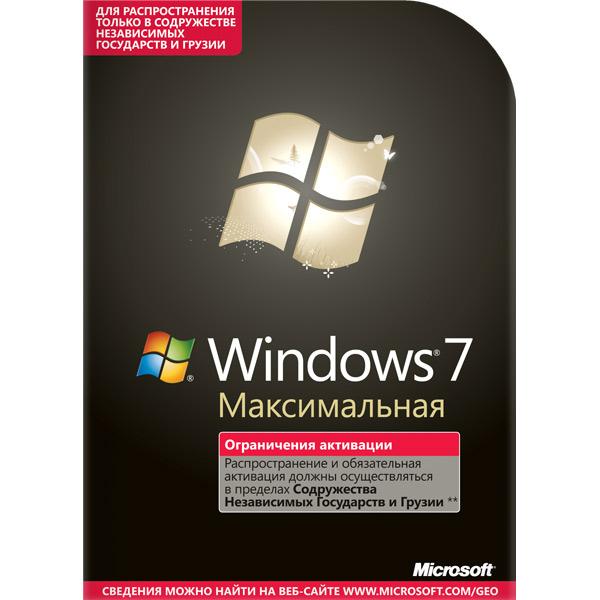Скачать Windows 7 Максимальная Торрент - фото 5