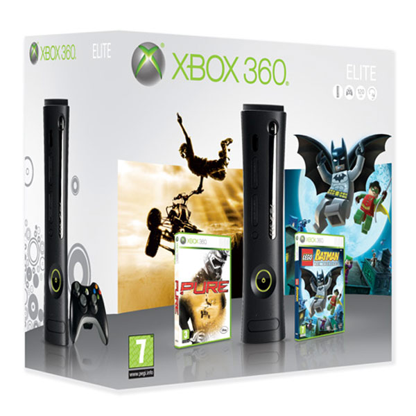 With the release of the xbox one in late 2013, microsoft introduced its next generation of gaming