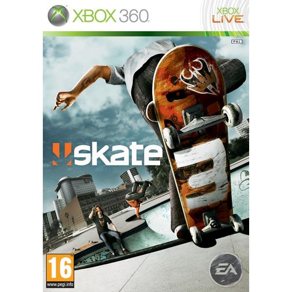скачать скейт 3 через торрент - фото 5