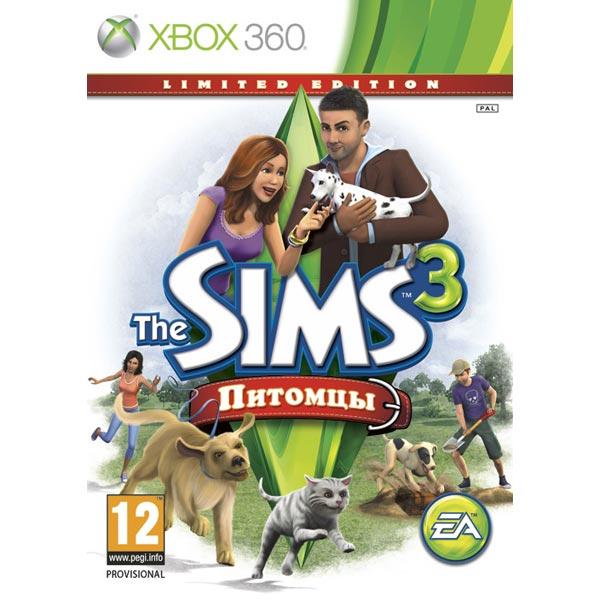 The sims 3 pets код активации - 6a