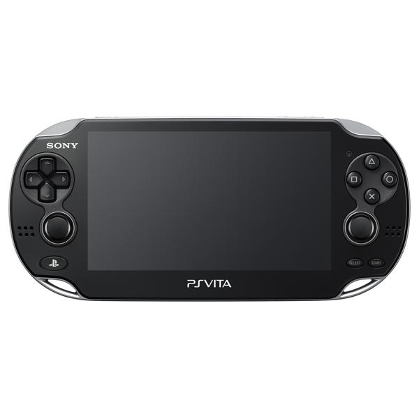 Игровая консоль PlayStation Vita Sony