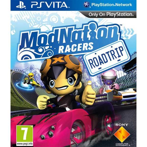 Игра для PS Vita Медиа от М.Видео
