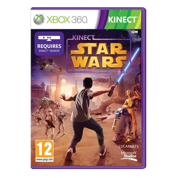 Игра для Xbox Microsoft Kinect Star Wars