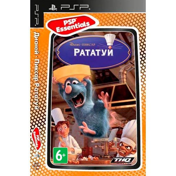 Игра для PSP Медиа