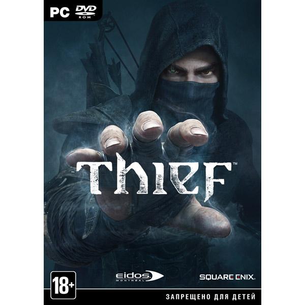 Игра для PC Медиа Thief