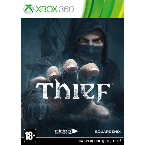 Игра для Xbox Медиа Thief