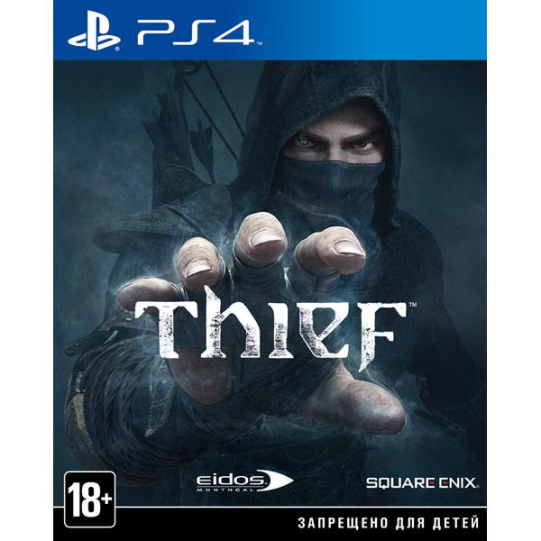 Видеоигра для PS4 МедиаИгры для PlayStation 4 (PS4)<br>Жанр игры: экшн,<br>Язык игры: русский,<br>Возрастное ограничение: 18+<br>