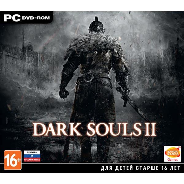 Скачать Игру Dark Souls 2 Через Торрент На Pc Бесплатно На Русском - фото 10