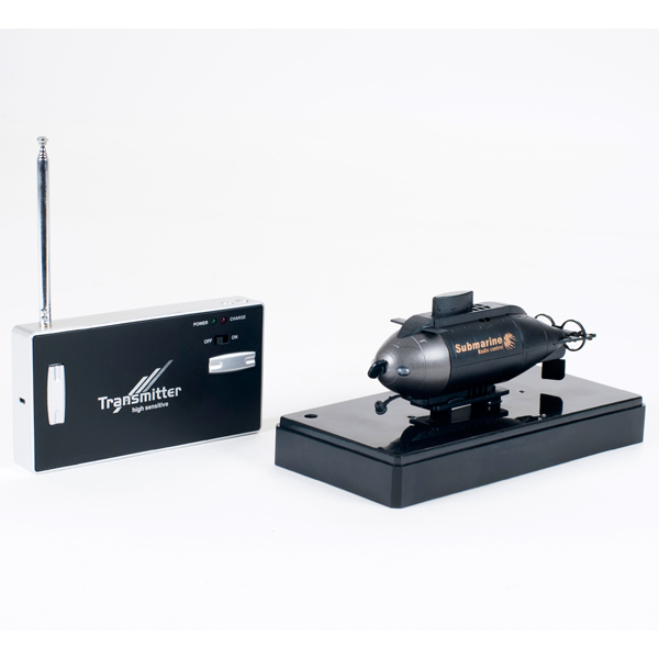 Радиоуправляемый катер Pilotage