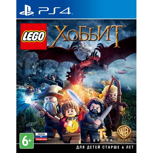 ��������� ��� PS4 ����� LEGO ������