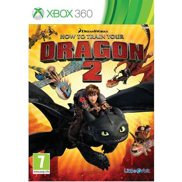 Игра для Xbox . Как приручить дракона 2 как приручить дракона книга 2 как стать пиратом