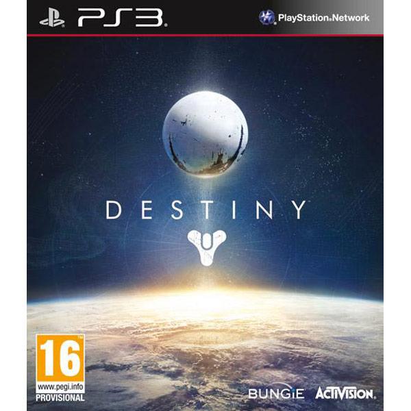 Игра для PS3 . Destiny игра для ps3 ben 10 omniverse