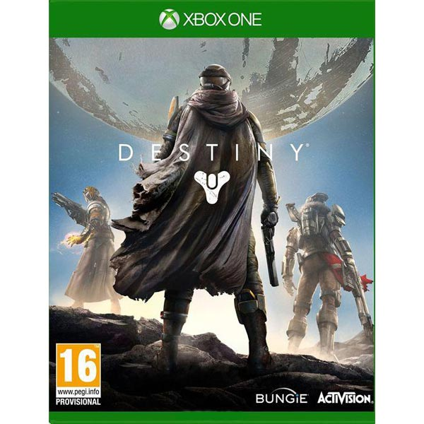 Видеоигра для Xbox One Медиа Destiny