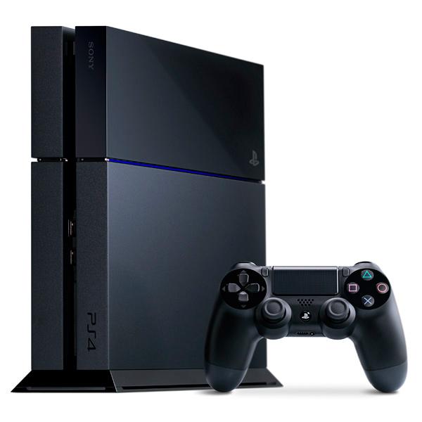 Sony 500Gb Black (CUH-1108A)