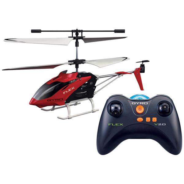 Радиоуправляемый вертолет Gyro Вертолет Flex (Т57269)