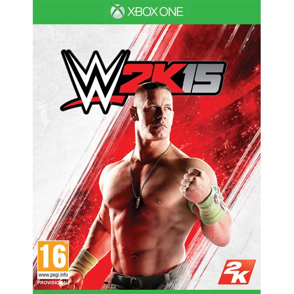 Видеоигра для Xbox One Медиа WWE 2K15 swisse natural sourced from soybeans lecithin support liver health