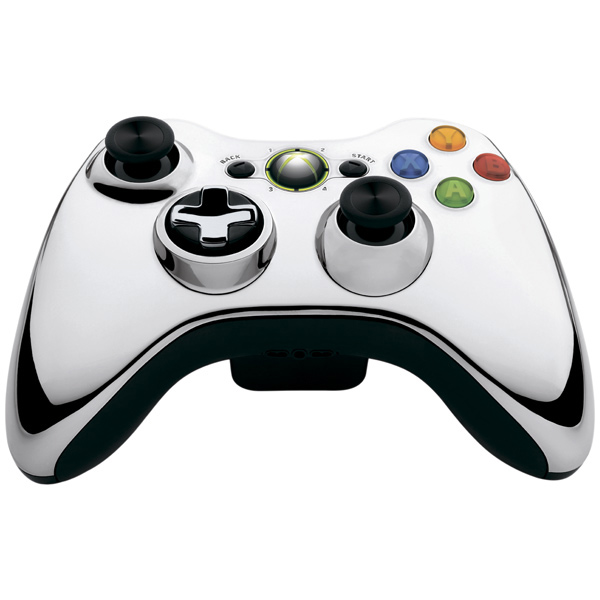 Геймпад для Xbox 360 Microsoft