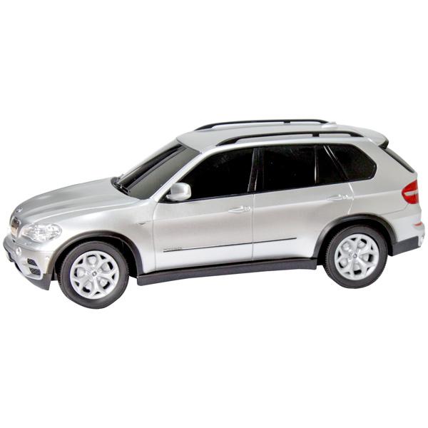Радиоуправляемая машина 1toy TopGear BMW X5 1:18 (Т56672с)